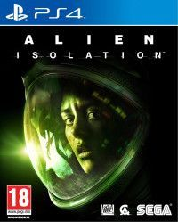 Игра Alien: Isolation Русская Версия (PS4) Playstation 4