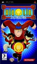 Игра Xiaolin Showdown (PSP) для Sony PSP