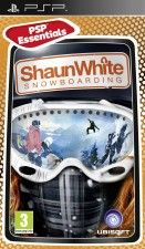 Игра Shaun White Snowboarding Essentials для PSP
