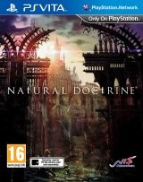 Игра Natural Doctrine (PS Vita) для Sony PlayStation Vita