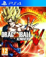 Dragon Ball: Xenoverse (PS4)