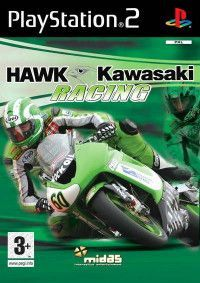 Hawk Kawasaki Racing (PS2)