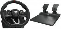 Руль с педалями Hori Racing Wheel Overdrive (Xbox One/Series X/S/PC)