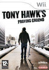 Купить игру Tony Hawk's Proving Ground (Wii/WiiU) на Nintendo Wii диск