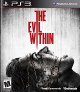The Evil Within (Во власти зла) (PS3)