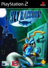 Sly Raccoon (PS2) USED Б/У
