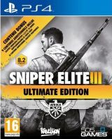 Sniper Elite 3 (III) Ultimate Edition (PS4)