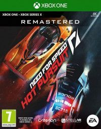 Need for Speed Hot Pursuit Remastered Русская Версия (Xbox One/Series X)