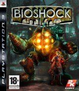 Игра Bioshock для Playstation 3