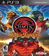 Игра Chaotic: Shadow Warriors для PS3