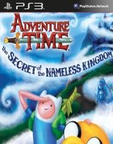 Купить игру Adventure Time: The Secret of the Nameless Kingdom (PS3) на Playstation 3 диск