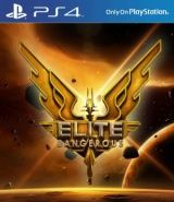 Elite Dangerous: Horizons (PS4)
