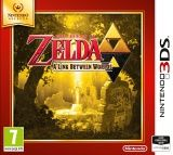 Купить игру The Legend of Zelda: A Link Between Worlds (Nintendo 3DS) на 3DS