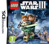 LEGO Star Wars 3 (III): The Clone Wars (DS)