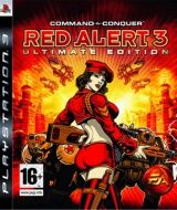 Купить игру Command and Conquer: Red Alert 3 Ultimate Edition Русская версия (PS3) USED Б/У на Playstation 3 диск