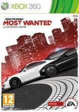 Need for Speed: Most Wanted 2012 (Criterion) Limited Edition Русская Версия (Xbox 360)