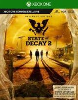 State of Decay 2 Ultimate Edition Русская Версия (Xbox One)