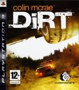 Купить игру Colin McRae: DiRT (PS3) USED Б/У для Sony Playstation 3