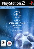 UEFA Champions League 2006-2007 (PS2) USED Б/У