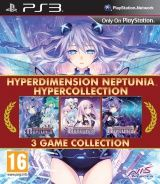 Hyperdimension Neptunia Hypercollection (PS3)