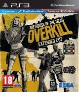 The House of the Dead: Overkill Extended Cut с поддержкой Move (PS3)
