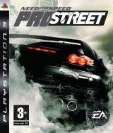Купить игру Need for Speed ProStreet Platinum (PS3) на Playstation 3 диск
