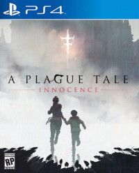A Plague Tale : Innocence Русская Версия (PS4)