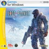 Lost Planet: Extreme Condition Русская Версия Jewel (PC)