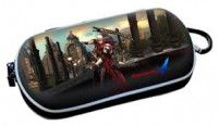 Сумка жёсткая 3D DmC Devil May Cry: 4 (P3000-19) для PSP Slim 3000 (PSP)