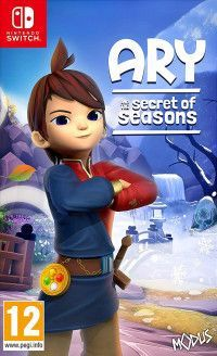 Ary and Secret of Seasons (Switch)