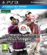 Tiger Woods PGA Tour 13: The Masters с поддержкой PlayStation Move (PS3)