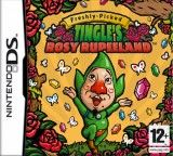 Игра Freshly-Picked: Tingle's Rosy Rupeeland (DS) для Nintendo DS