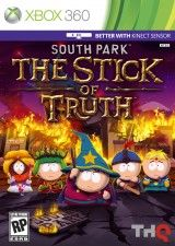 South Park: Палка Истины (The Stick of Truth) (Xbox 360)