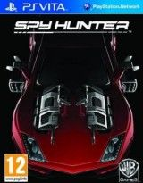 Игра Spy Hunter (PS Vita) для Sony PlayStation Vita