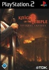 Knights of the Temple: Infernal Crusade (PS2)