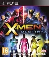 Игра X-Men: Destiny для Sony PS3