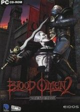 Наследие Каина. Blood Omen 2 Box (PC)