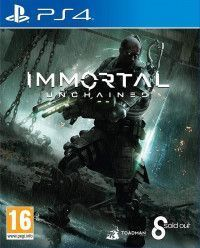 Игра Immortal Unchained Русская версия (PS4) USED Б/У Playstation 4