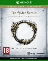 Купить Игру The Elder Scrolls Online: Tamriel Unlimited (Xbox One) на Xbox One диск
