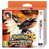 Pokemon Ultra Sun. Limited Edition (Ограниченное Издание) (Nintendo 3DS)