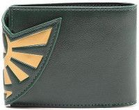 Кошелек Difuzed: Zelda: Hyrule Crest Fold Over Wallet
