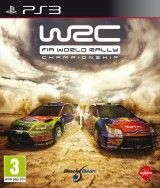 WRC: FIA World Rally Championship (PS3)