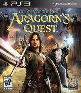 Купить игру The Lord of the Rings: Aragorn's Quest для PlayStation Move (PS3) USED Б/У на Playstation 3 диск