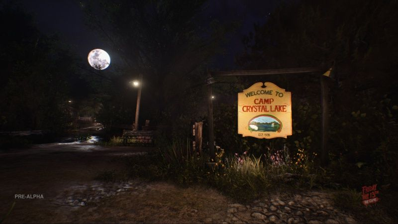 Friday the 13th: The Game Box (PC)