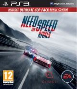 Need for Speed Rivals Ultimate Cop Pack Русская Версия (PS3)