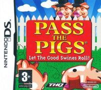 Игра Pass The Pigs (DS) для Nintendo DS