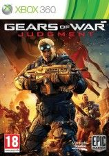 Gears of War Judgment (Xbox 360/Xbox One)