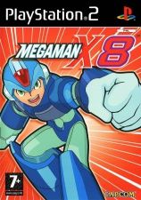Mega Man: X8 (PS2)