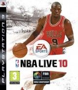 NBA Live 10 (PS3) USED Б/У