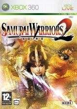 Samurai Warriors 2 для Xbox 360